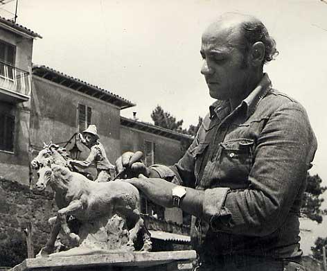 Mario Vinci